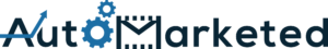 AutoMarketed Logo